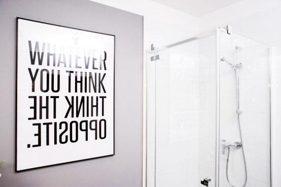典雅简欧风格设计卫生间