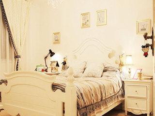 45平米小户型装修图卧室设计