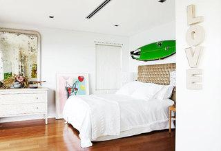 14图海边别墅卧室设计