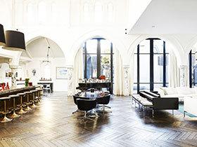 哥特式酒店大厅图片