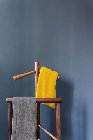 现代简约风格单身公寓时尚60平米效果图