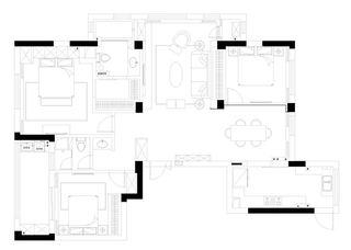 房子装修设计图