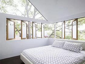 开窗即风景 12观景房装修效果图