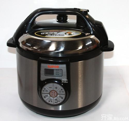 苏泊尔电压力锅是传统