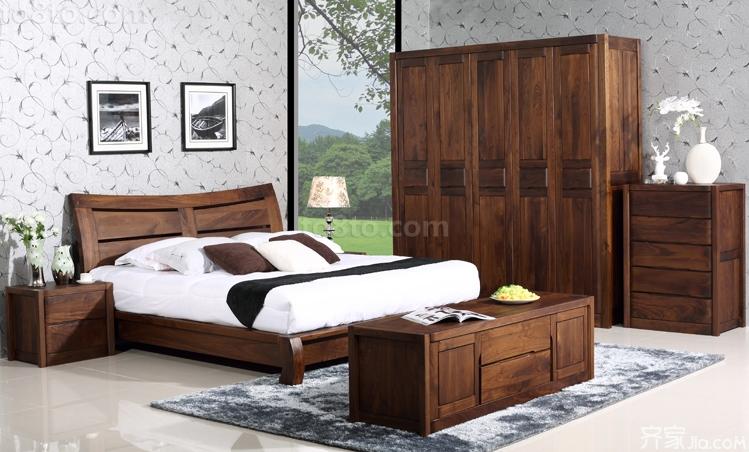 黑胡桃木家具品牌有哪些