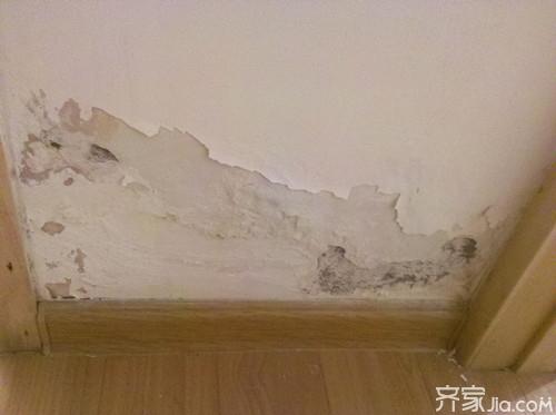 卫生间墙角渗水的原因 卫生间防水措施很关键