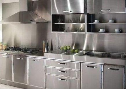 是否为三聚氰胺甲醛树脂,同时也一定要注意在选购不锈钢厨具的时候