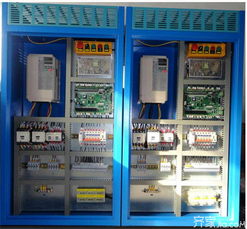 电梯控制柜如何安装 电梯控制柜注意事项