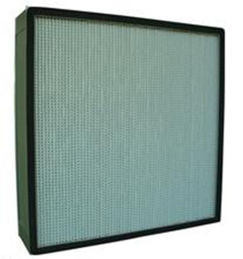 空气过滤器标准尺寸