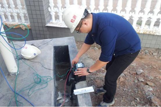 《接地装置安装》,《铁路数字微波通信工程设计规范》,《建筑物防雷