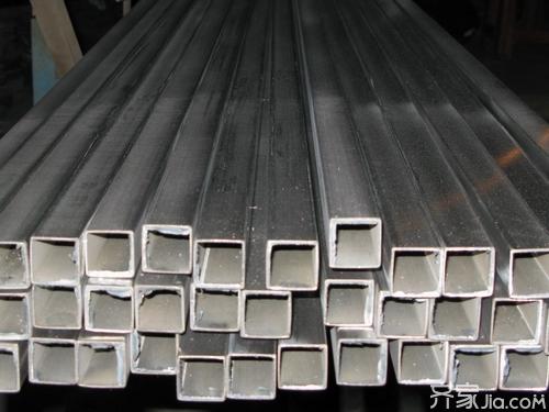 不同规格的不锈钢方管价格表大全