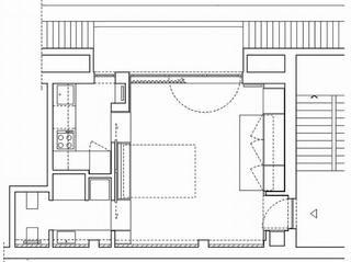 超小户型房子装修设计图