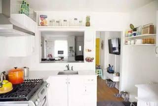 厨房装饰图