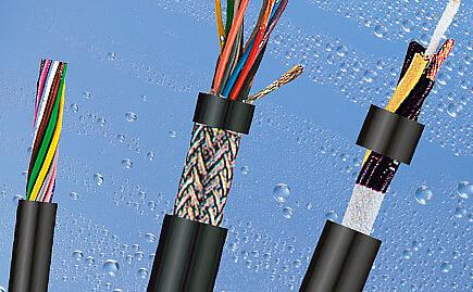 高温电缆使用特性