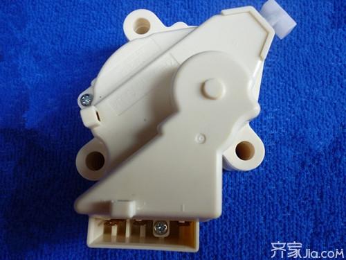 洗衣机排水电机结构与工作原理