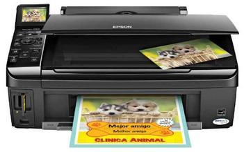 pdf打印机安装