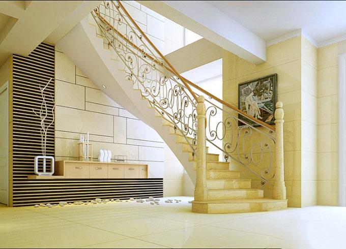 > 标签大全 > 别墅楼梯设计效果图
