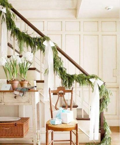 楼梯花房装修图