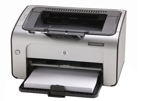 p1008打印机无法打印