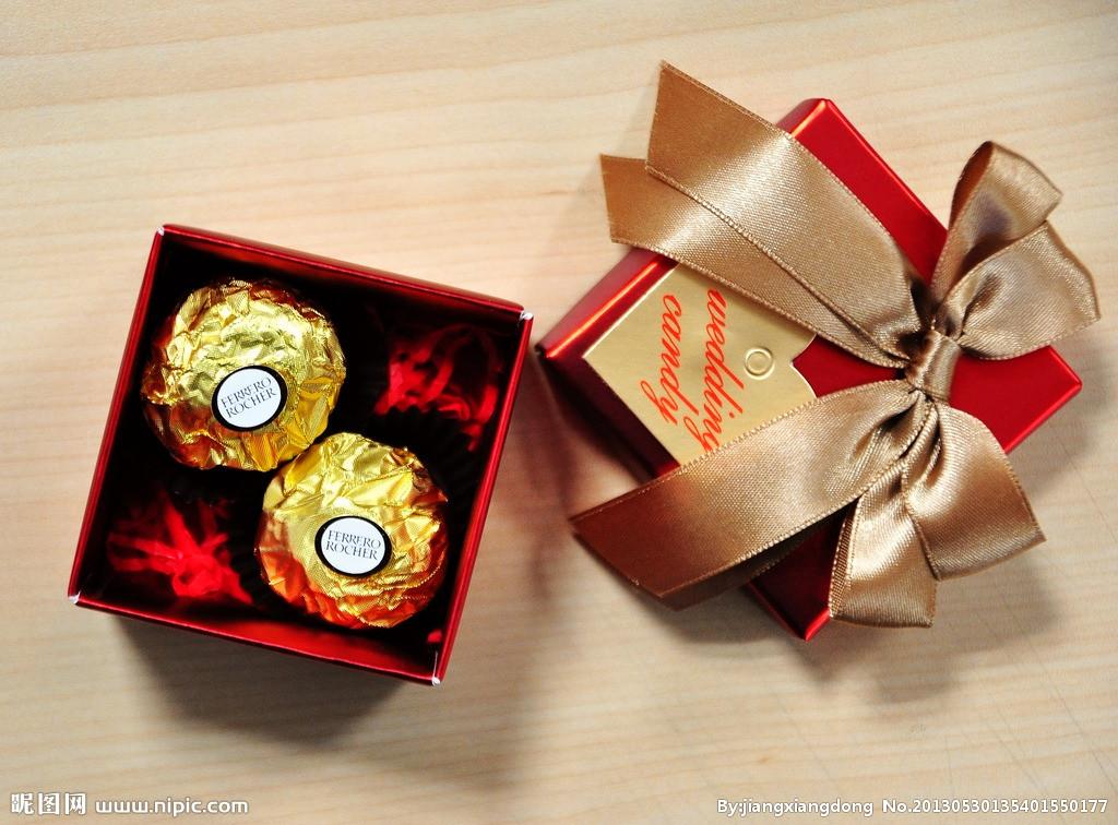 喜糖盒品牌