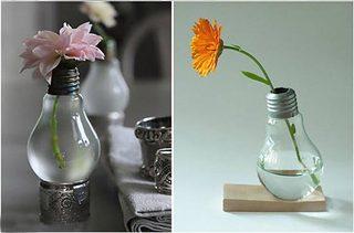 灯饰花瓶图片大全