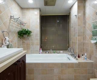 浴缸实景图片