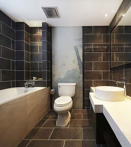 卫生间图片
