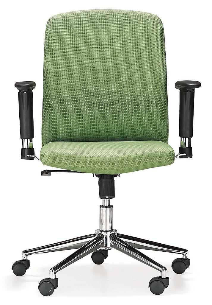 办公椅必备条件