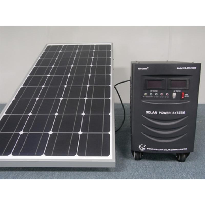 家用太阳能电池板价格