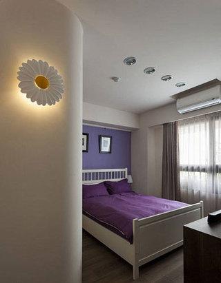 99平北欧风格卧室装修