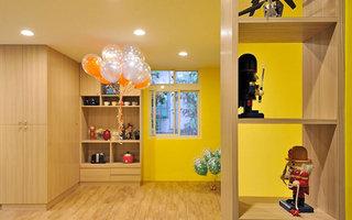 童趣自然风房子装修设计