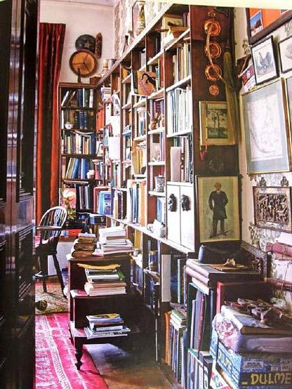 书房卧室装修图片