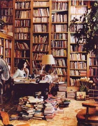书房设计效果图大全