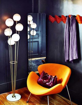 摩登时尚门厅装修设计效果图大全