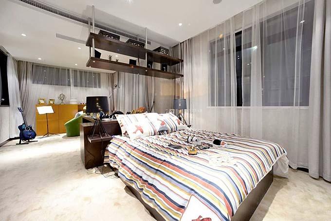 卧室装修效果图大全