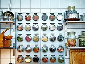 买调料会上瘾? 必学厨房调味罐收纳11图