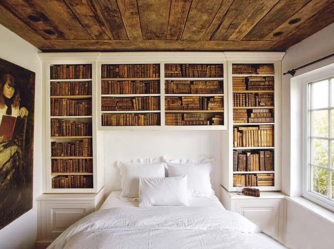 创意书柜创意设计图