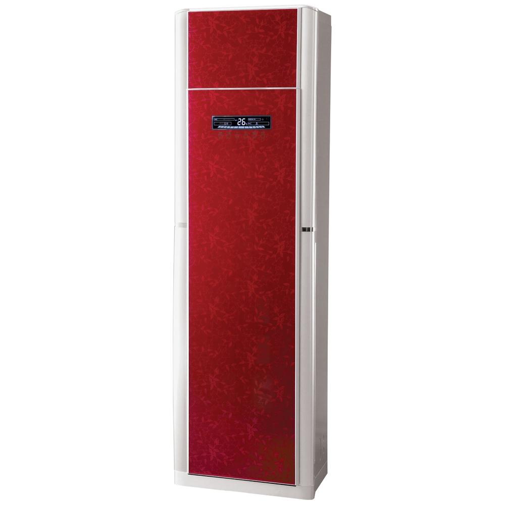 格力柜式空调哪个好—格力KFR-50LW/(50520)FNAbc-3空调 格力KFR-50LW/(50520)FNAbc-3柜式空调采用的是国际通用的R410A环保冷媒,符合欧盟环保标准,避免破坏臭氧层,提高了冷媒的换热效果,降低压缩机耗电量,更环保,更高效,开创地毯节能新时代。该款空调采用的材料,是阻燃效果理想的材料,同时还具有良好的肉热性,抗氧化能力强大等,安全性能还是相当不错的。 格力柜式空调哪个好—格力KFR-120LW/E(12568L)A1-N2空调 格力KFR-12