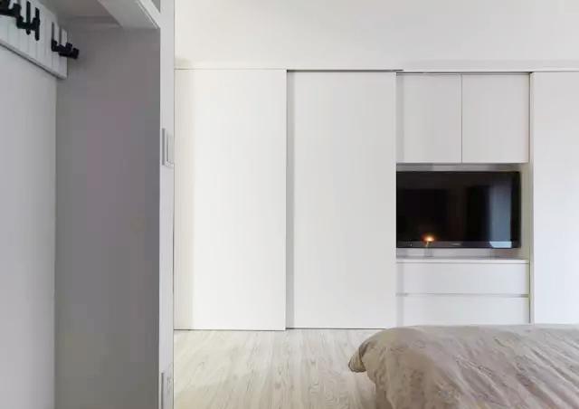 一居室卧室设计图片