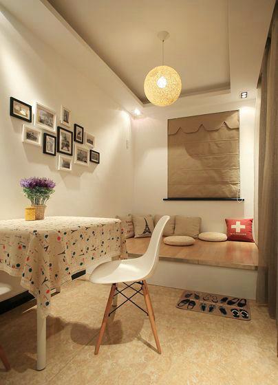 小餐桌设计布置图片