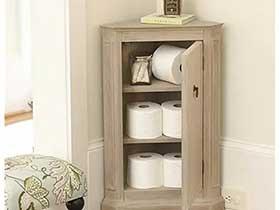 犄角旮旯的风景  10款室内装饰柜装修图片
