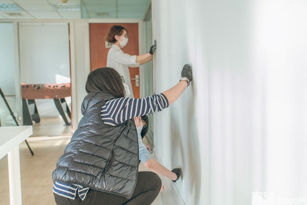 墙面翻新进行时之翻新怎么玩