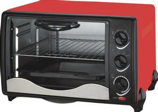 电烤炉的使用方法