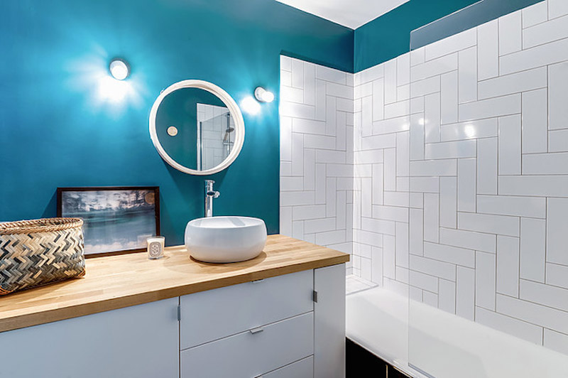 27平米小户型卫生间装修