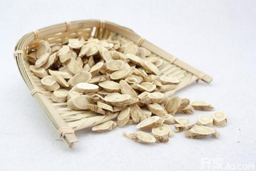 黄芪的功效与作用 黄芪的食用禁忌