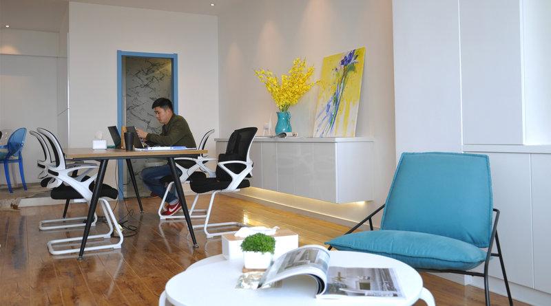 南舍空间设计办公室