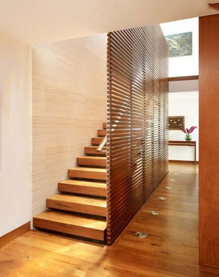 楼梯隔断设计布置图