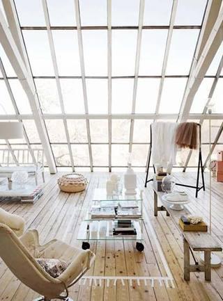 阳光房设计装修效果图