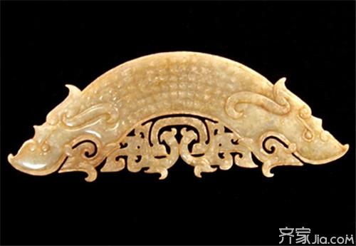 汉代玉器鉴定 汉代玉器的特点