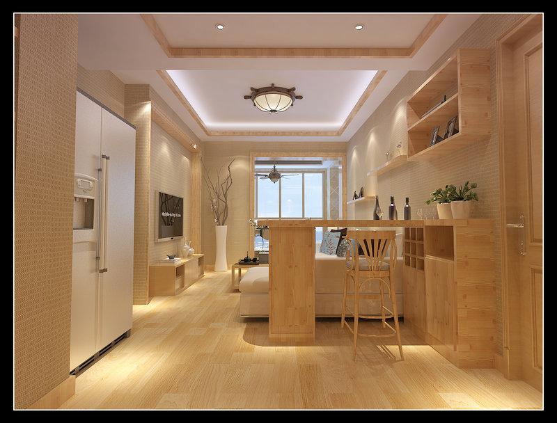 上海单身公寓有哪些?
